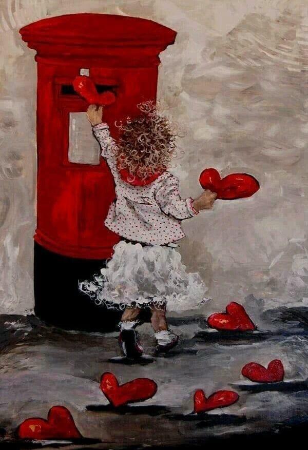 O amor não obriga a nada, mas sempre dá a carta de alforria para a pessoa amada fazer o que quiser.