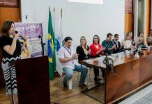 """Reunião marca encerramento da campanha """"16 Dias de Ativismo pelo Fim da Violência contra a Mulher"""" e Dia Internacional dos Direitos Humanos"""