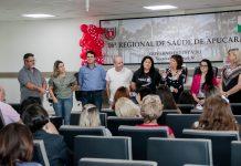 16ª RS comemora 10 anos de desenvolvimento do projeto de Terapia Comunitária de Integrativa (TCI) com promessa de expansão
