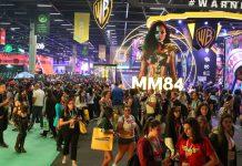 Conhecido como o maior festival de cultura pop do mundo, a Comic Con Experience, ou CCXP, deverá contar com a presença 280 mil pessoas em seus quatro dias de evento, que vai até domingo (8) na capital paulista.