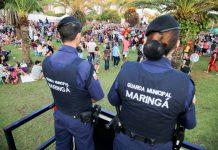 A Secretaria de Segurança Municipal, que coordena a Guarda Municipal, adotou uma estratégia rigorosa de ações preventivas, posicionando viaturas em locais estratégicos e distribuindo agentes em pontos de maior fluxo de pessoas.