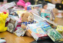 Você que ainda não fez sua doação para o 'Doe Brinquedos' do Provopar, a campanha segue até a próxima sexta, 13