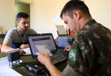 Quem não regularizar a situação Militar até o dia 31 de janeiro de 2020, fica sujeito a multas.