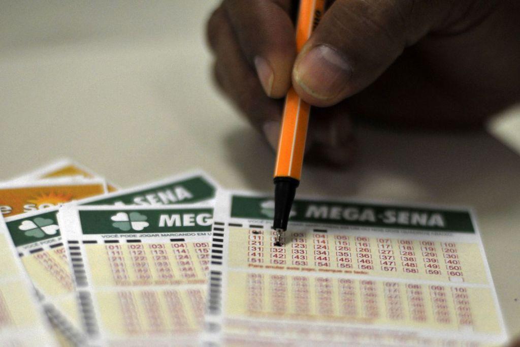 Sorteio do último sábado acumulou. Apostas podem ser feitas nas lotéricas ou pela internet. Veja como.