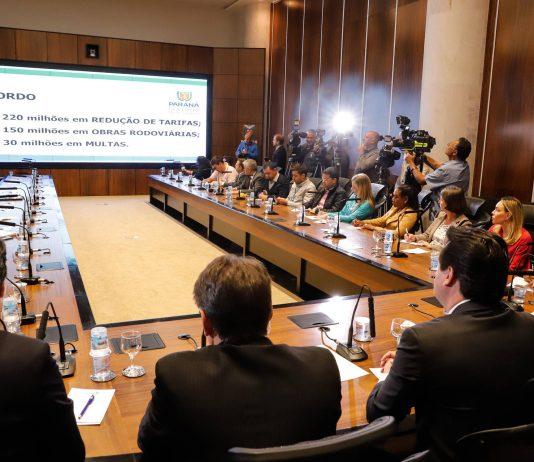 Recursos são do acordo de leniência firmado pela Ecorodovias e MPF.