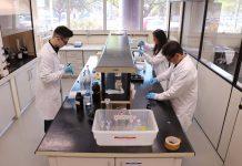 Instituto vai ajudar a identificar a contaminação de águas naturais com o elemento químico chamado telúrio (Te).