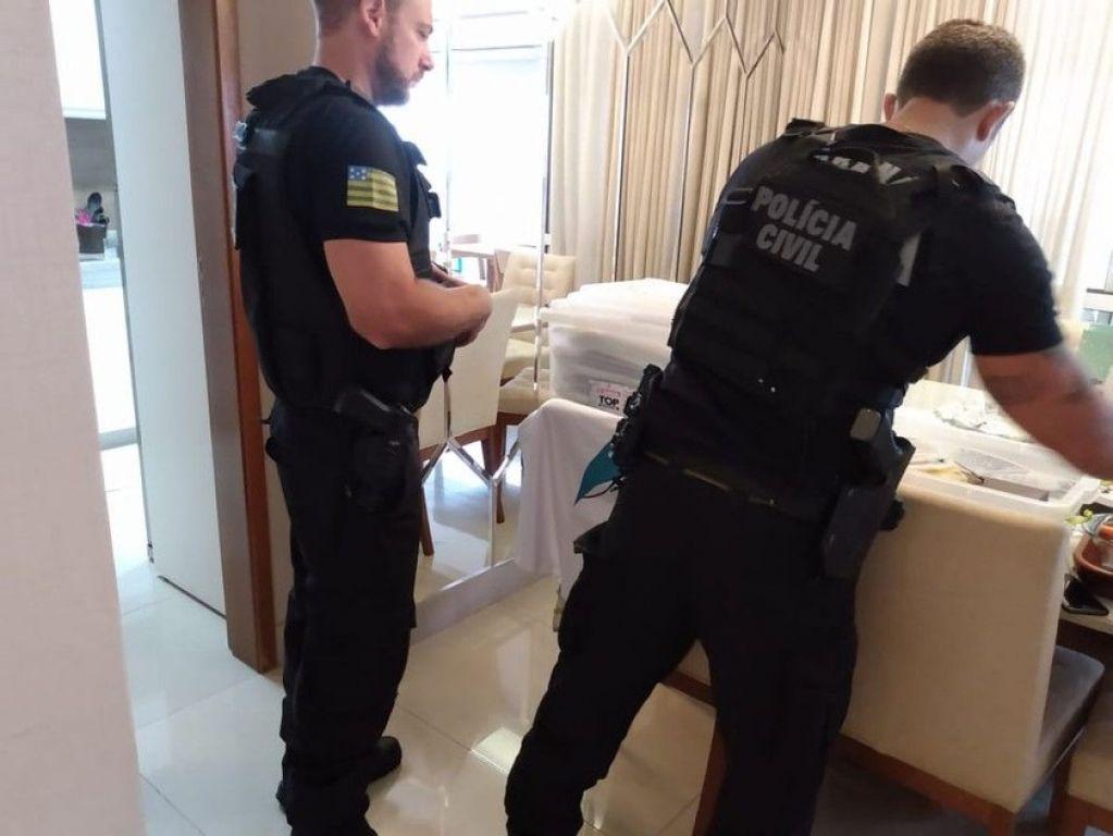 Investigação apurou que cateteres e outros equipamentos, que deveriam ser descartados após uso único, eram utilizados em até 15 cirurgias