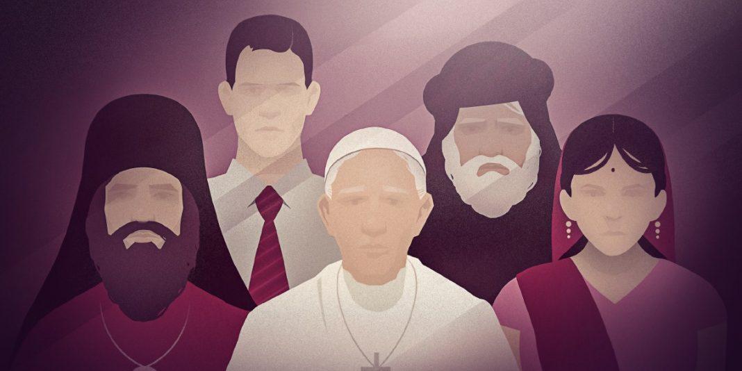Pesquisa também aponta que mulheres representam 58% dos evangélicos e são 51% entre os católicos. Levantamento foi feito nos dias 5 e 6 de dezembro do ano passado