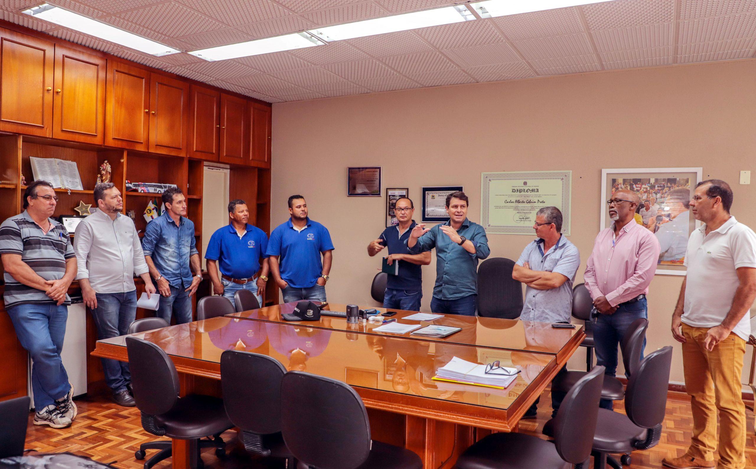 Além da equipe própria, Prefeitura contará agora com uma empresa contratada que focará o trabalho no atendimento das solicitações feitas pela população.