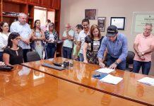 O valor a ser investido será de aproximadamente R$ 980 mil, com recursos próprios do município