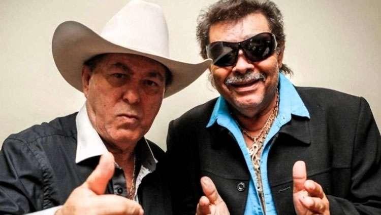 """Marcelo e Marcos Paulo são considerados """"filhos de Milionário & Zé Rico"""" e dão continuidade ao trabalho da famosa dupla"""
