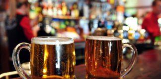 A vítima consumiu a cerveja Belorizontina em Belo Horizonte
