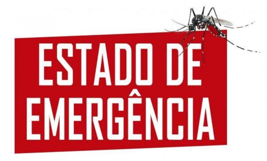Com o Decreto, o município pode realizar algumas ações diferenciadas e emergenciais, como a contratação de profissionais médicos através de Processo Seletivo Simplificado.