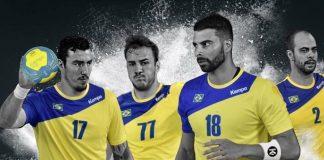 Seleção Brasileira jogará em Maringá buscando vaga para Mundial