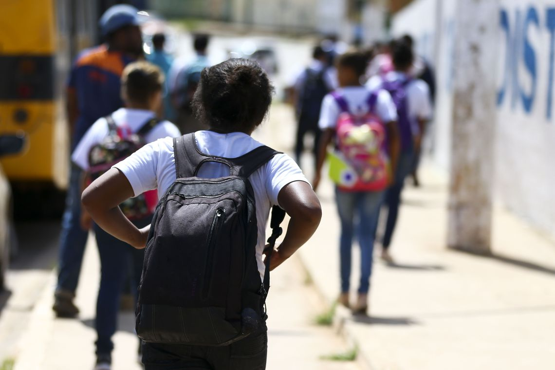O Ministério da Educação (MEC) investiu mais de R$ 300 milhões ao longo de 2019 para garantir que estudantes do ensino básico de escolas públicas ou mantidas por entidades sem fins lucrativos desfrutassem de uma melhor estrutura escolar.