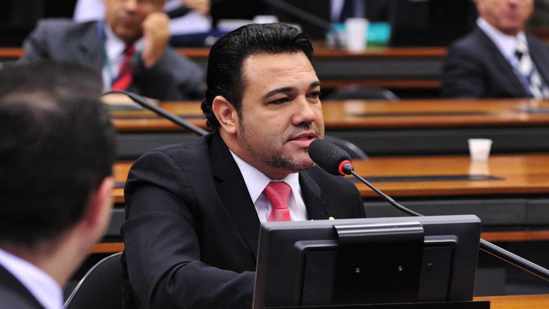 Marco Feliciano foi expulso por infidelidade partidária