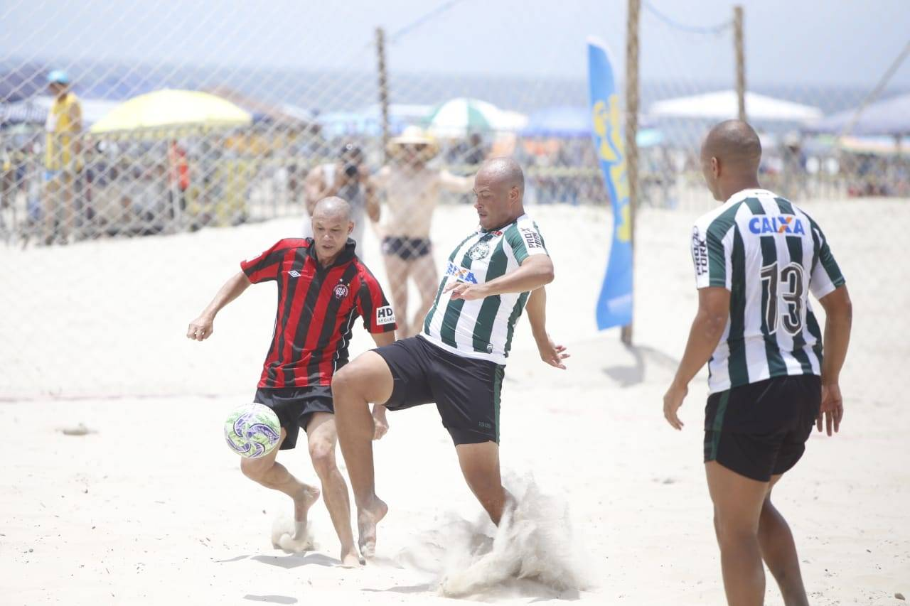 O vice-governador Darci Piana disse neste sábado (11), em Matinhos, que a programação esportiva para a temporada é um vetor especial do turismo do Litoral e das praias de água doce do Estado.