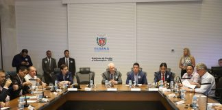 Após intervenções específicas por parte do Comitê Intersetorial de Controle da Dengue diminuíram o número de casos por 100 mil habitantes em municípios críticos.