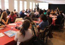 Representantes da União e dos governo estaduais e municipais debatem até esta sexta-feira (17) as ações socioeconômicas para a segunda fase do projeto-piloto Em Frente Brasil.