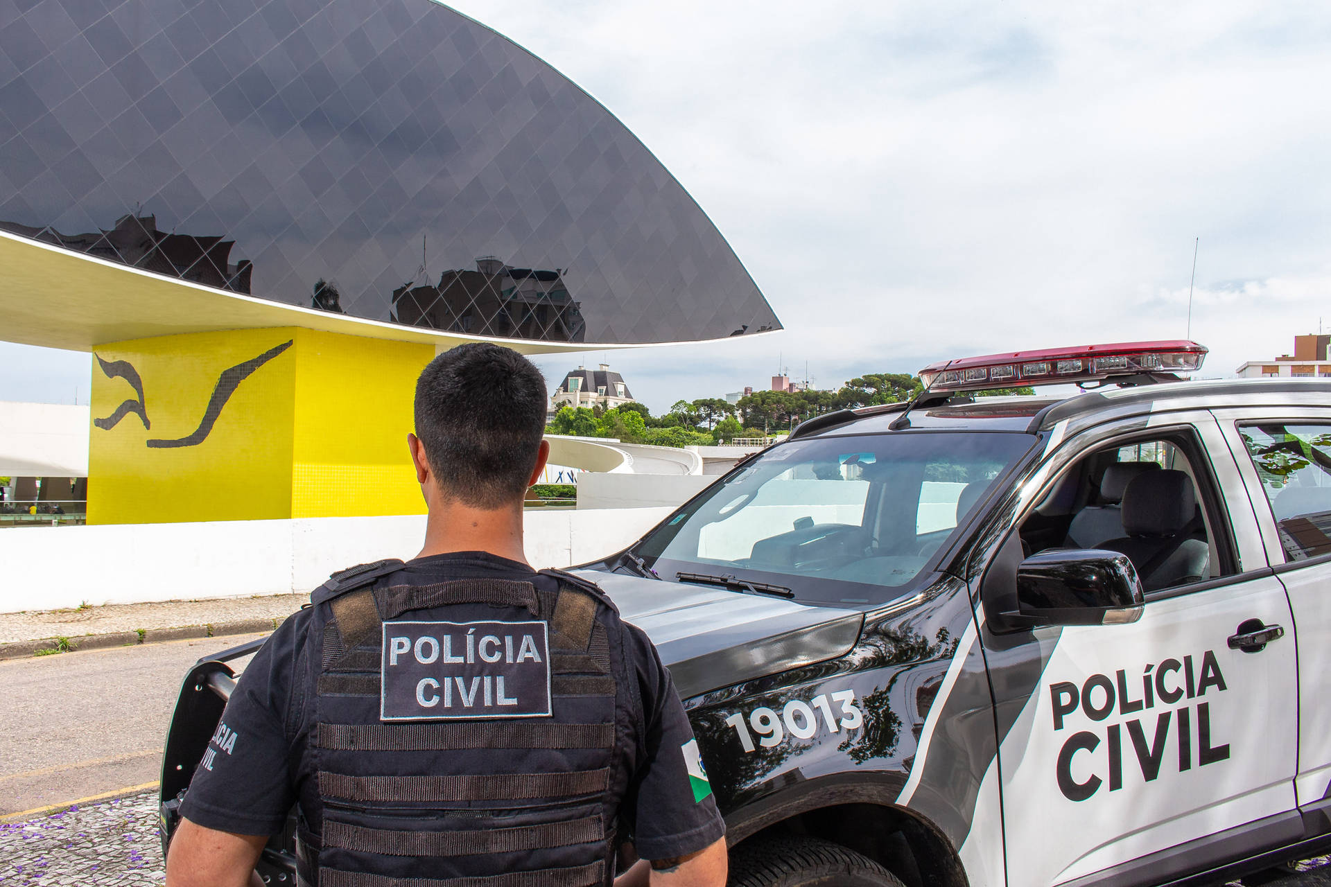 O resultado é de 2019. Taxa é semelhante a dos Estados Unidos. Em 2018, 37% dos casos ocorridos na capital paranaense foram esclarecidos