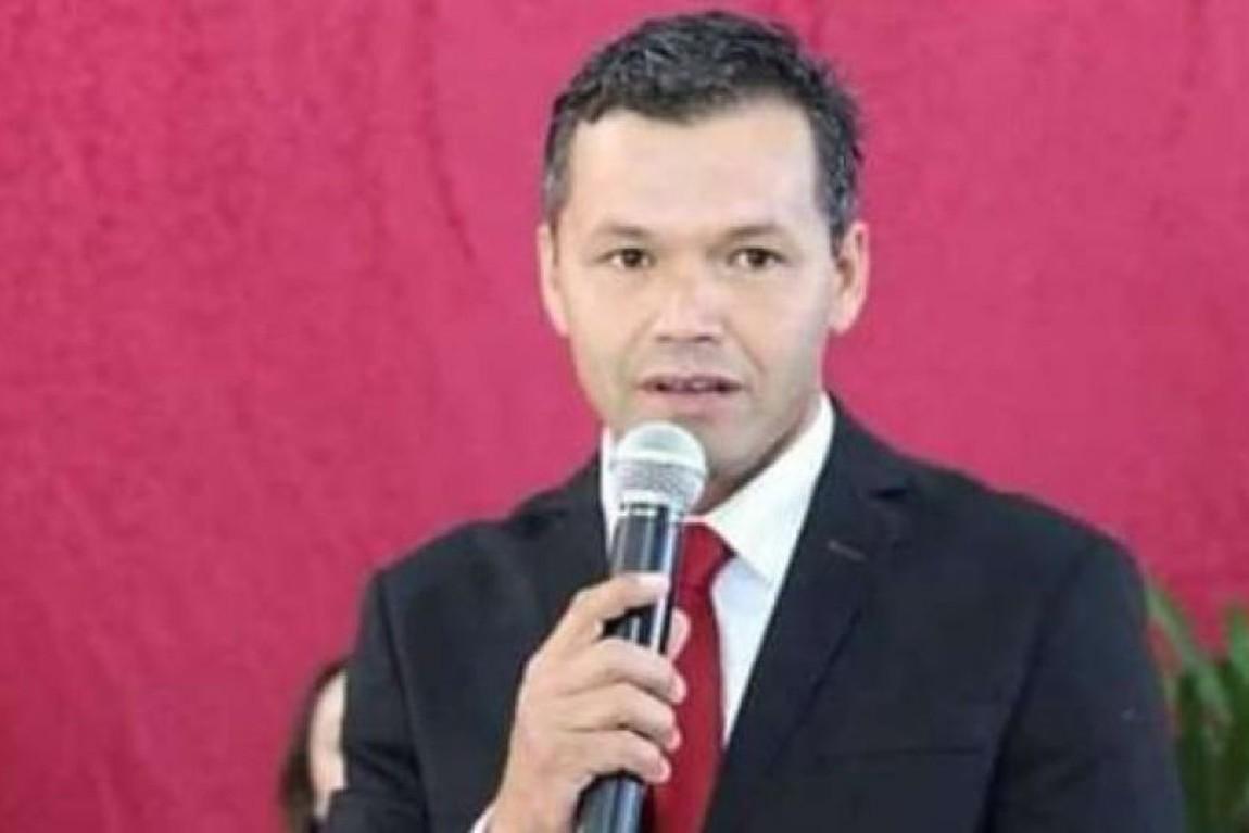 José Romualdo Pedro (PR) teve o mandato cassado pela Câmara, em 6 de janeiro, suspeito de omitir e ser negligente em um esquema de desvio de dinheiro da prefeitura
