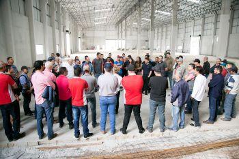 Maringá recebeu investimentos com empresas de fora abrindo unidades na cidade