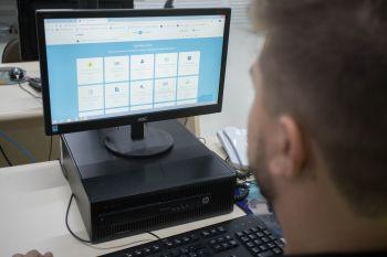 Em 2019, 1773 cidadãos solicitaram informações adicionais a partir da navegação no Portal da Transparência.