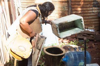 Trabalho intensificado de combate à dengue