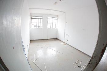 Estrutura passa agora por ajustes finos, como troca de luzes e pintura. Espaço conta com diversas salas e entradas acessíveis.