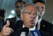 Ministro representa o Brasil no Fórum Econômico Mundial