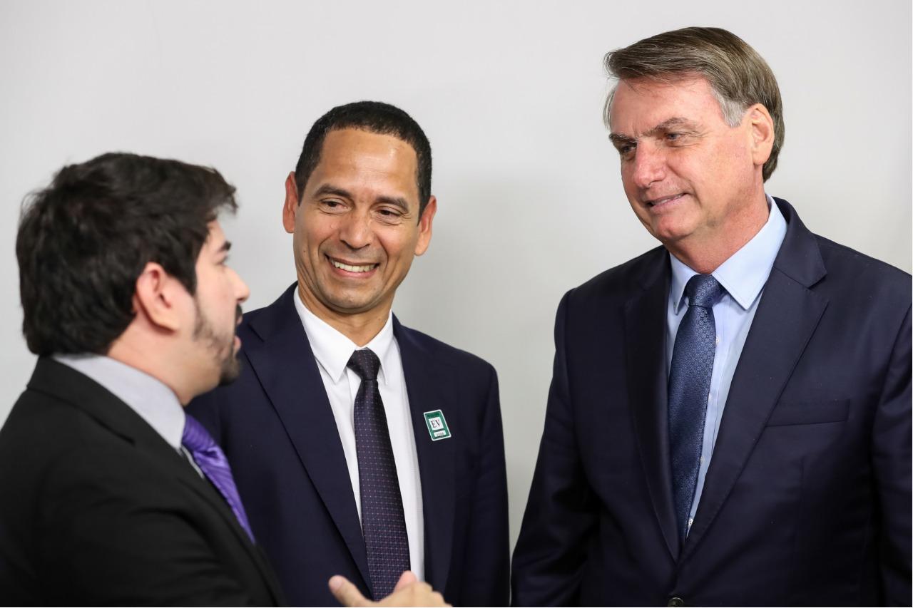 Romulo Marinho Soares participou quarta-feira (05) da reunião do Conselho Nacional dos Secretários de Estado da Justiça da Cidadania, Direitos Humanos e Administração Penitenciária (Consej), em Brasília