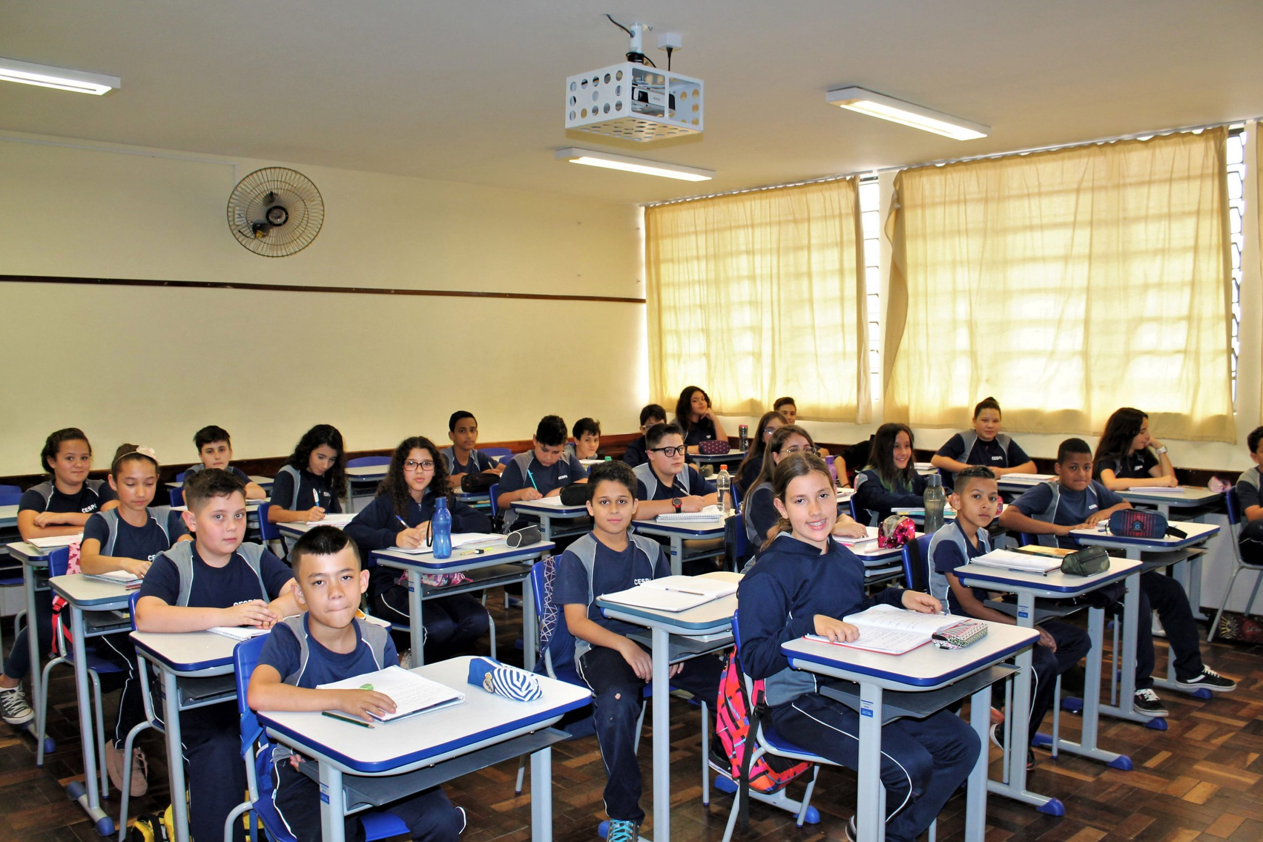 A primeira grande ação do ano será a Prova Paraná, que acontece dia 18 de fevereiro. Outras novidades são a educação financeira e o programa Mais Aprendizagem, de contra turno escolar