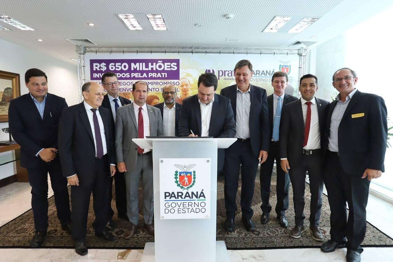 Maior fabricante de medicamentos genéricos do País, empresa vai ampliar sua unidade de Toledo (Oeste) e se tornará também maior fabricante de comprimidos da América Latina