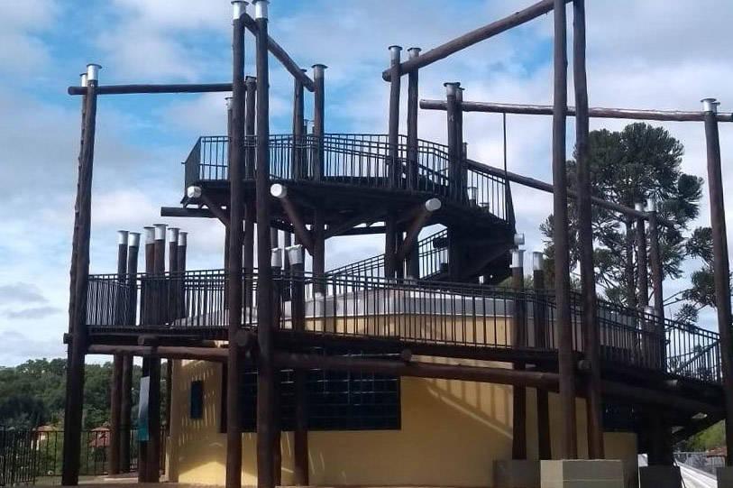 No projeto, desenvolvido pela prefeitura em parceria com a Sanepar, foram aplicados R$ 360 mil