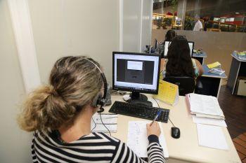 O aumento está associado a trabalho mais intenso de divulgação dos canais de comunicação entre a gestão e o cidadão